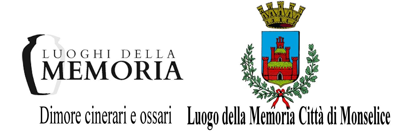 Monselice Memoria Srl Logo