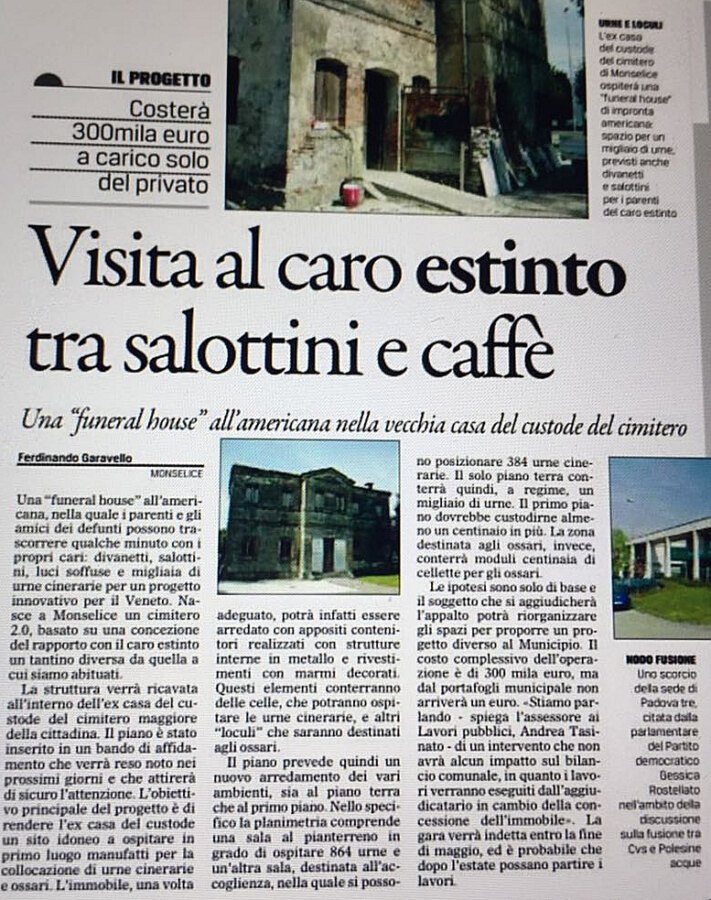 Il Gazzettino-monselice-ex-casa-custode