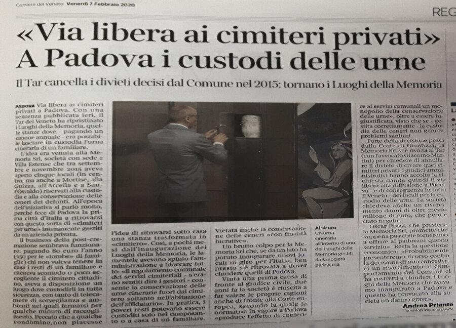 monselice-ex-casa-custode Corriere del Veneto-2